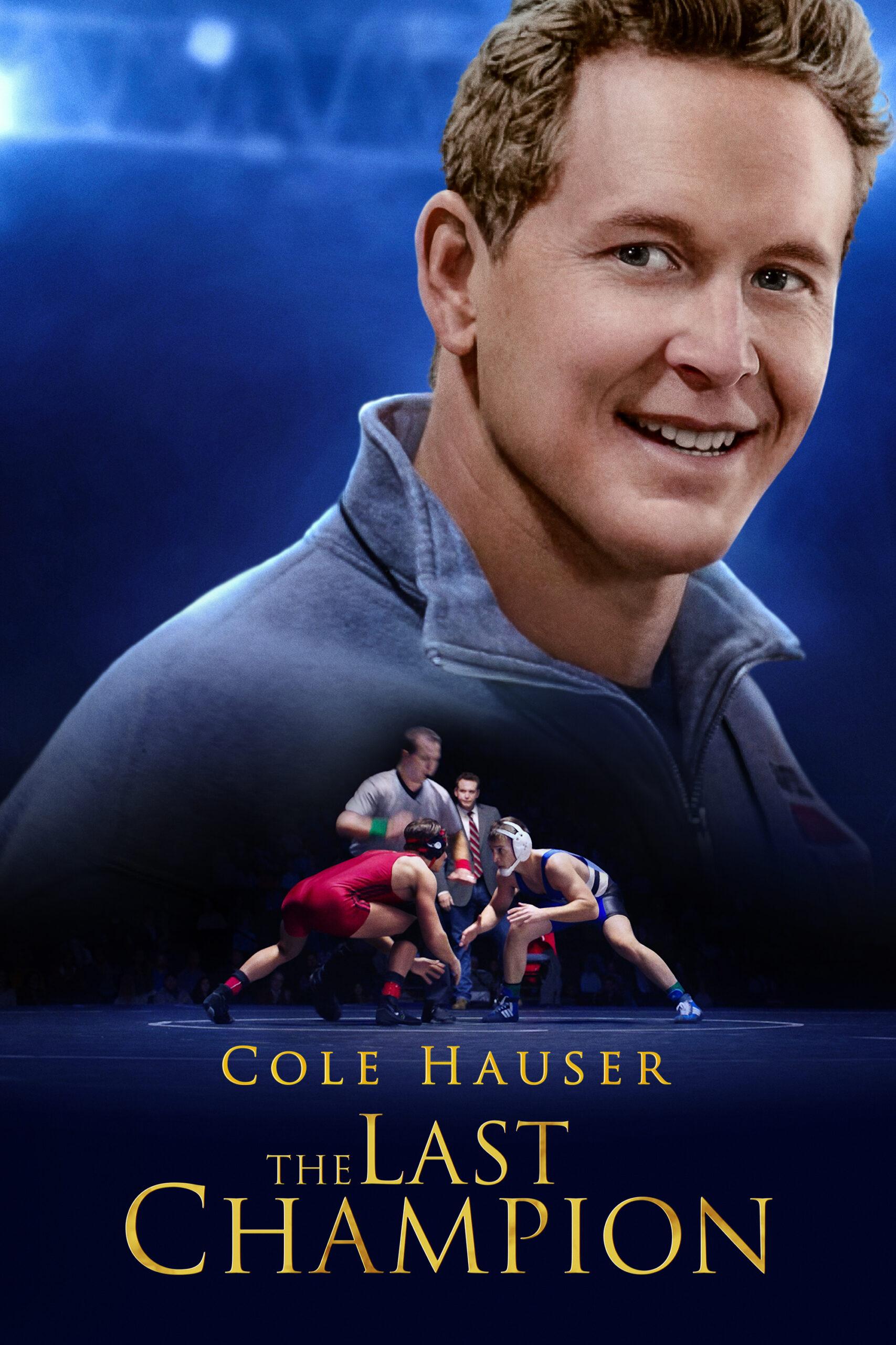 ดูหนังออนไลน์ฟรี The Last Champion (2020)